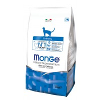 Monge CAT Sterilized 10 кг