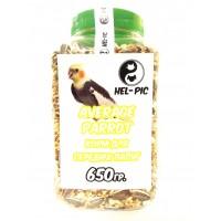 Hel Pic корм для средних попугаев