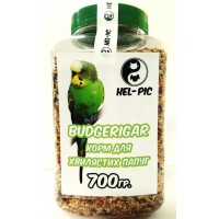 Hel Pic корм для волнистых попугаев