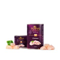 Nuevo for cats 400 г Chicken