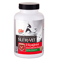 Nutri-Vet Hip&Joint Extra , 75 табл.