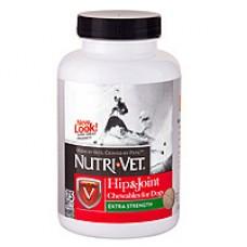 Nutri-Vet Hip&Joint Extra , 120 табл.