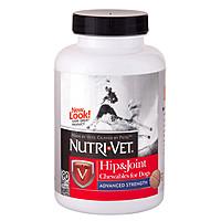 Nutri-Vet Hip&Joint Advanced 90 табл.