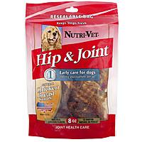 Nutri-Vet Hip&Joint филе курицы с хондроитином и глюкозамином для собак