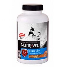 Nutri-Vet Multi-Vite 120 табл