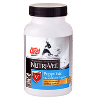 Nutri-Vet Puppy-Vite 60 табл