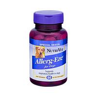Nutri-Vet Allerg-Eze  60 табл.