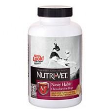 Nutri-Vet Nasty Habit 60 табл.