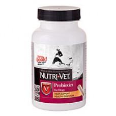 Nutri-Vet Probiotics 60 капс.