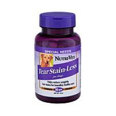 Nutri-Vet Tear Stain-Less  30г