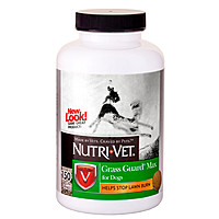 Nutri-Vet Grass Guard  150 табл.