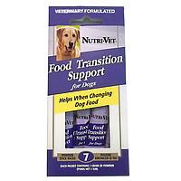 Nutri-Vet Food Transition Support 7 стиков
