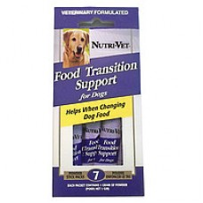 Nutri-Vet Food Transition Support 7 стиков