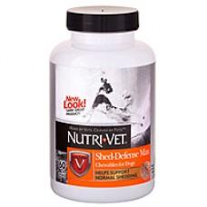 Nutri-Vet Shed Defense  60 табл.