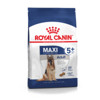 Сухой корм Royal Canin Maxi Adult 5+
