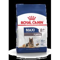 Сухой корм для пожилых собак Royal Canin Maxi Ageing 8+