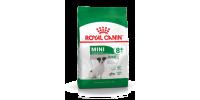 Сухой корм Royal Canin Mini Adult 8+ для мелких пород
