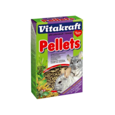 Vitakraft  Pellets (Корм для шиншилл), 400гр
