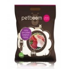 Белкорм Petboom (Петбум) мясное ассорти для взрослых собак средних пород, мешок 10кг