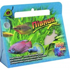 "Корм для рыб "" Петушок"" 100мл"