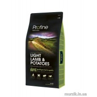 Profine Adult Lamb 3кг, ягненок