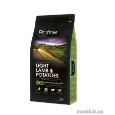 Profine Adult Lamb 15 кг, ягненок