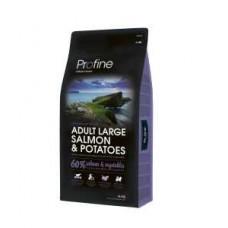 Profine Adult Large Breed Salmon 15 кг, лосось д/крупных пород