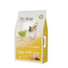 Profine Cat Original Adult  10 kg курица д/всех пород