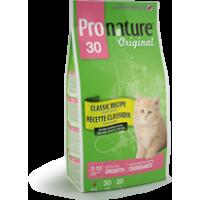 Pronature Original КОТЕНОК супер премиум корм для котят