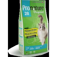 Pronature Original СИФУД ДЕЛАЙТ супер премиум корм для взрослых котов