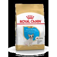 Сухой корм для щенков Royal Canin French Bulldog Puppy, 1кг