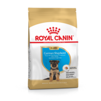 Сухой корм Royal Canin German Shepherd Puppy