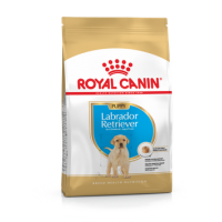 Сухой корм для щенков Royal Canin Labrador Retriever Puppy