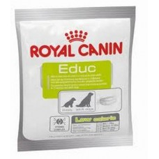 Royal Canin Educ (лакомство для собак), пакет 50гр