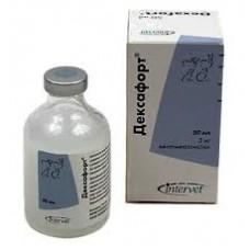 Дексафорт, 50мл  (противоспалительный, гормон.препарат)