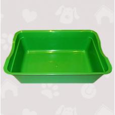 Spring Туалет для кошек «Днепр» глубокий без сетки