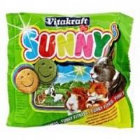 Vitakraft витамины для грызунов Sunnys 50гр.
