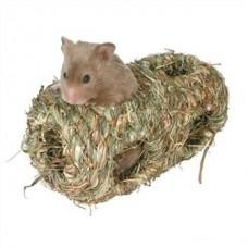 Гнездо для грызуна  двойное