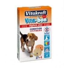 Vita-Bon 31 таб для средних пород