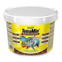 TetraMin Корм для рыб 2кг 10гр