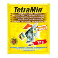 TetraMin корм для рыб 12г