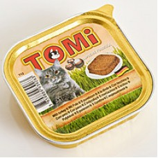 TOMi turkey ИНДЕЙКА , паштет