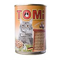 TOMi duck liver УТКА ПЕЧЕНЬ , влажный корм