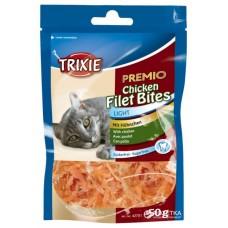 Лакомство  для кошек филе сушеное 42701