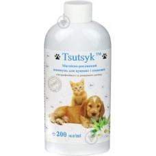 Шампунь Tsutsyk 200 мл для щенков/для котят