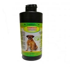 Шампунь-концентрат парфюмированный для короткой шерсти 500мл Tsutsyk