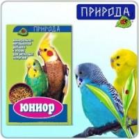 Витамины для попугаев Юниор