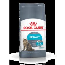 Royal Canin Urinary (Корм сухой для взрослых кошек - Рекомендуется для поддержания здоровья мочевыделительной системы), 10кг