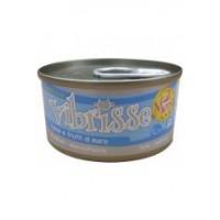 Vibrisse Menu Консервы для кошек с тунцом и морепродуктами